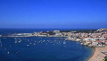Cascais (image from VisitPortugal.com)